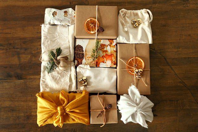 Idén Karácsonykor ne csak az ajándékkal légy kreatív, hanem a csomagolással is!