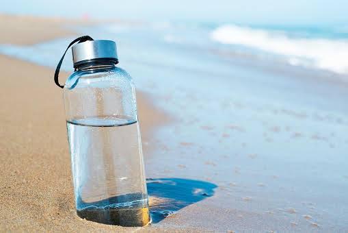 Használj kulacsot az eldobható palack helyett!