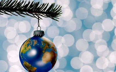 Így karácsonyoztok Ti zölden